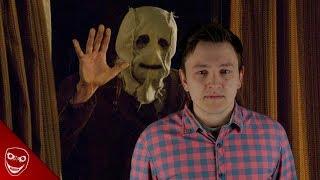 """Video Die gruselige wahre Geschichte hinter dem Horrorfilm """"The Strangers""""! MP3, 3GP, MP4, WEBM, AVI, FLV Juli 2018"""