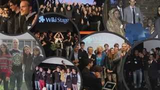 WikiStage Organisers Make the Difference