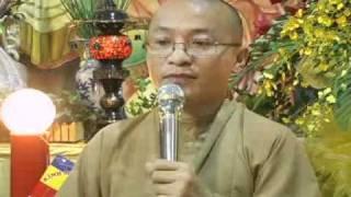 Phật đản Liên Hiệp Quốc 2007 - Thích Nhật Từ