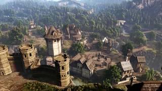Видео к игре Dark and Light из публикации: Демонстрация технологии NVIDIA Ansel в Dark and Light