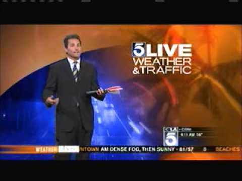 News Anchor looses it after wishing someone a happy birthday