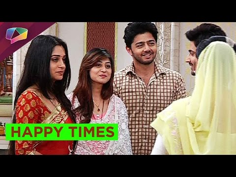 Simar is back to Bhardwaj family
