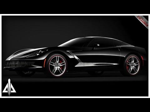 The 2014 Corvette is…