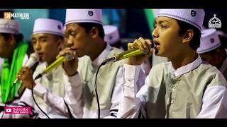 Habibi Ya Muhammad - Voc. Ahkam, lukman, Gus Azmi - Syubbanul Muslimin.