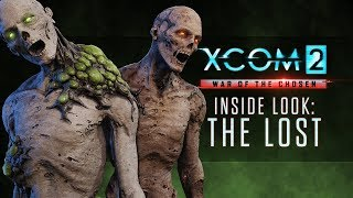 XCOM 2 War of the Chosen  Inside Look The Lost