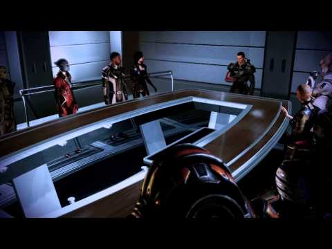 Mass Effect Trilogy Official Trailer Video