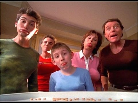 Malcolm In The Middle - FOX Trailer