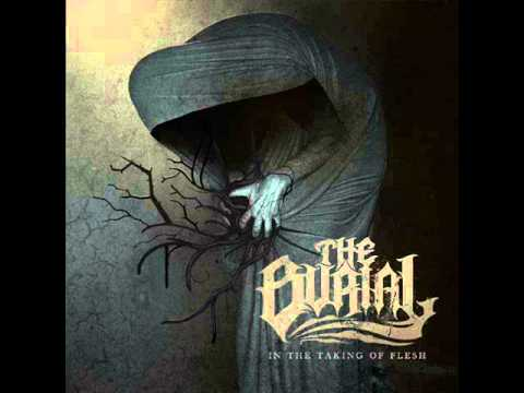 The Burial - Quintessence - Instrumental