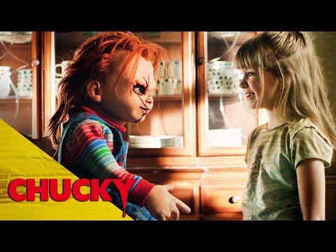 Chucky Returns for Alice (Final Scene) | Curse of Chucky