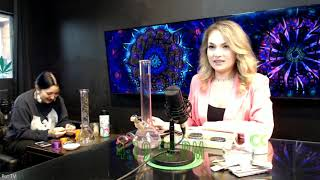 The 420 Lifestyle Show: Home Garden Update by Pot TV
