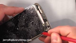 Video BEST Galaxy S5 Glass Only Screen Repair Video COMPLETE MP3, 3GP, MP4, WEBM, AVI, FLV Mei 2019