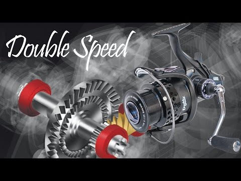 EnergoFish Carp Expert Double-Speed videó