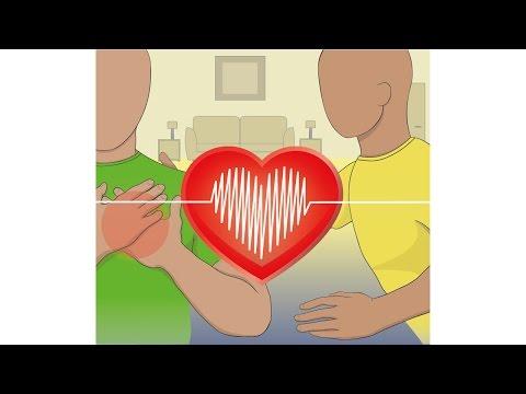 ¿Qué hacer ante una parada cardiaca en el hogar?