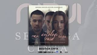 Download Lagu Nidji - Segitiga Cinta (OST. Antologi Rasa) | Official Audio Mp3