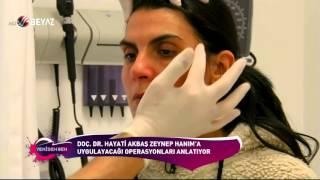 Doç.Dr.Hayati Akbaş-Deniz Akkaya ile Yeniden Ben-6