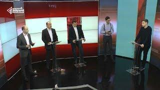 Тонкощі президентської кампанії в Україні: хто кому «рука Кремля» серед кандидатів?