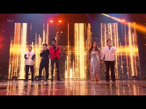 The X Factor UK 2018 The Results Final Live Shows Winner Announced Full Clip S15E28_TV műsorok. Heti legjobbak