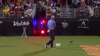 World Long Drive: Coaches Corner- Wes Patterson & Josh Cassaday | Golf Channel
