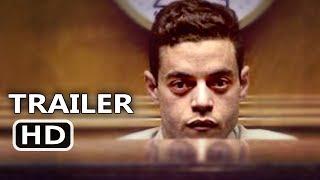 Nonton BUSTER'S MAL HEART Trailer (Mr Robot's RAMI MALEK Movie - 2017) Film Subtitle Indonesia Streaming Movie Download
