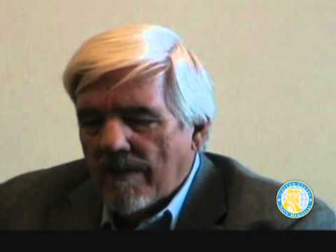 USNM Interview of Edward Bergin Part One Volunteering for Swift Boats and PCF 79