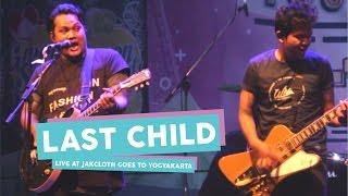 [HD] Last Child Pedih + Terlatih Patah Hati