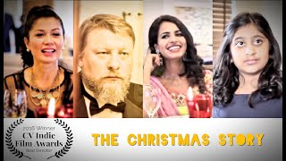 Nonton The Christmas Crime Film Subtitle Indonesia Streaming Movie Download