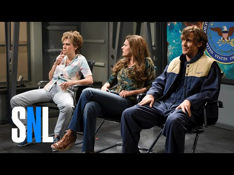 Close Encounter - SNL