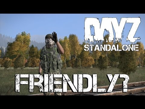 friendly - For all the haters....I did it your way now see the results Come Join the Community! http://www.survivaloperations.net/ Twitch: http://www.twitch.tv/thedevil...