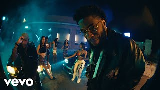 Video Big K.R.I.T. - 1999 (Official Music Video) ft. Lloyd MP3, 3GP, MP4, WEBM, AVI, FLV Februari 2019