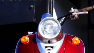 6. Yamaha Vino