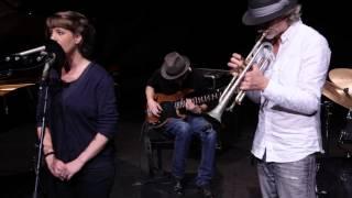Le souffle d'Erik Truffaz sur le Rock Altitude Festival - video (1)