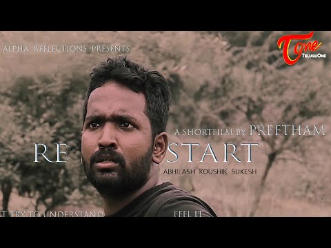 RESTART | Latest Action Thriller Short Film 2020 | by Preetham | TeluguOne