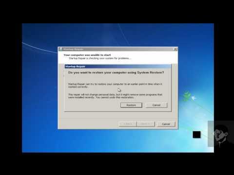 Que hacer si olvidaste/te cambiaron la contraseña de inicio de sesion - Windows 7