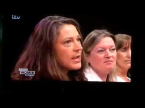 Home Education on Loose Women Sep 2014 (видео)