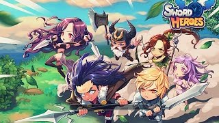Sword Heroes - Android Gameplay HD full download video download mp3 download music download