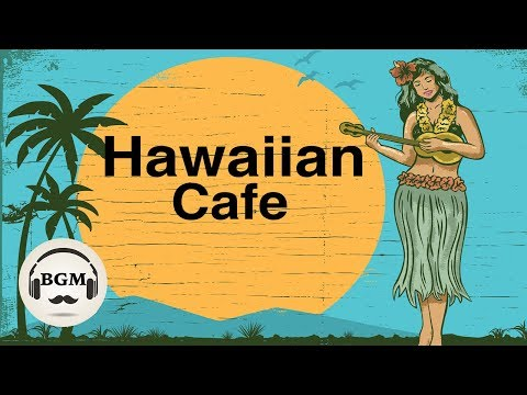 Hawaiian Music - Ukulele & Guitar Instrumental Music - Music For Relax, Study, Work
