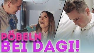 Video REUPLOAD | Pöbeln im Dagi Bee Shop!!! MP3, 3GP, MP4, WEBM, AVI, FLV Mei 2018