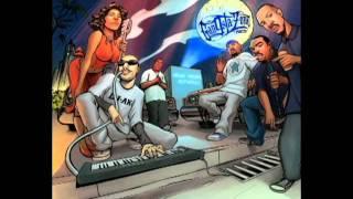Dj AK ft. Kurupt - Till The Break Of Dawn HQ