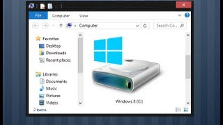 Video Windows 8   How to Create or Delete Partitions MP3, 3GP, MP4, WEBM, AVI, FLV Juli 2018