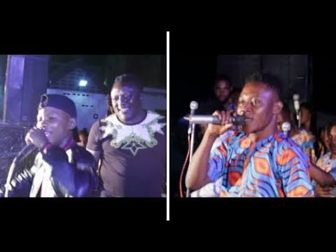 KOKORO DISPLAY HIS TALENT AT AGBA AWO NITE,PLS. SUBSCRIBE FOR LATEST VIDEOS.