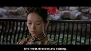 Nonton Crouching Tiger Hidden Dragon                 Oscar S Best Foreign Movie  Film Subtitle Indonesia Streaming Movie Download