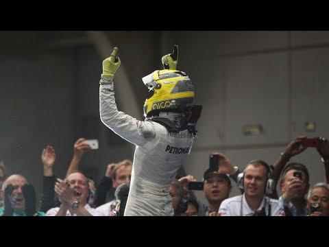 Rosberg Takes Mercedes' First Win Since 1955 | 2012 Chinese Grand Prix - Thời lượng: 2 phút, 10 giây.