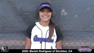 Mariah Rodriguez