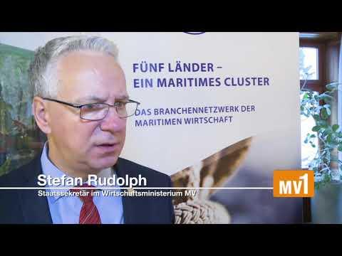 Maritimes Cluster Norddeutschland: