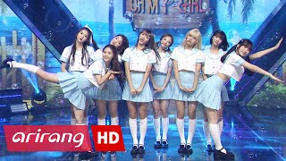 Simply K-Pop _ OH MY GIRL(오마이걸) _ Listen to my word (A-ing)(내 얘길 들어봐(아잉)) _ Ep.228 _ 081916