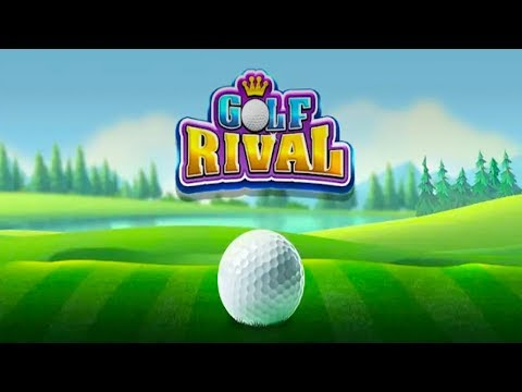 Golf Rival 3D Online Multiplayer  Android Gameplay ᴴᴰ