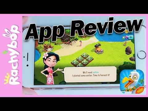 Paradise Bay App Review!