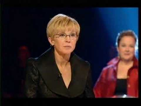 Celebrity Weakest Link Paranormal Edition
