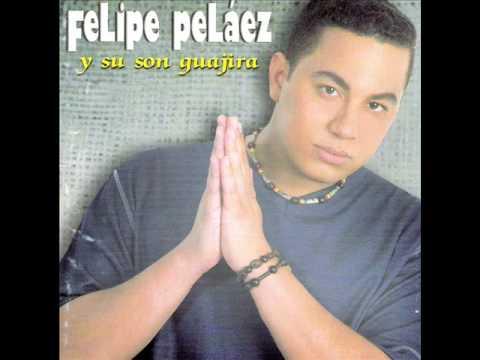 No Puedo Vivir Sin Ti  Felipe Pelaez
