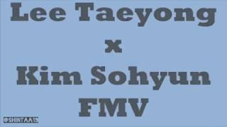 Am I the only one who ship them? Sohyun and Taeyong my fav, love them. Hope they have project together all video credit to ...